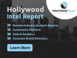 Hollywood Intel report